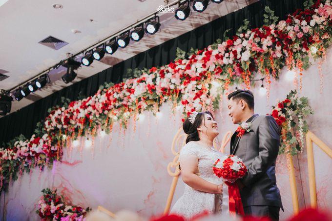 Wedding Shella & Adhit by Exodia Photography - 050