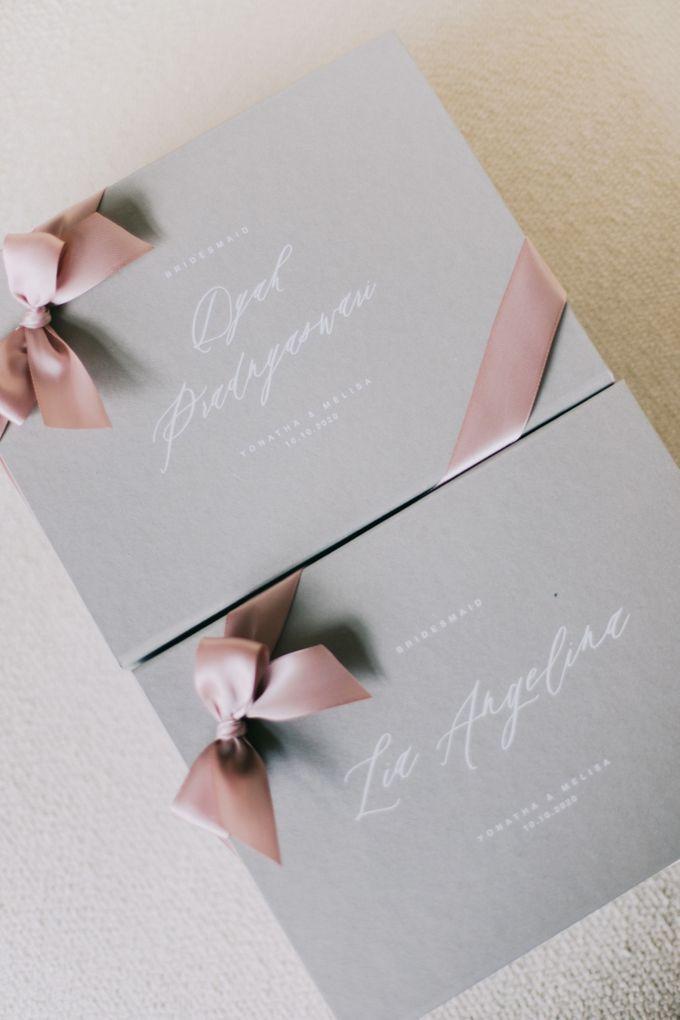 Yonatha & Melisa by Twogather Wedding Planner - 001