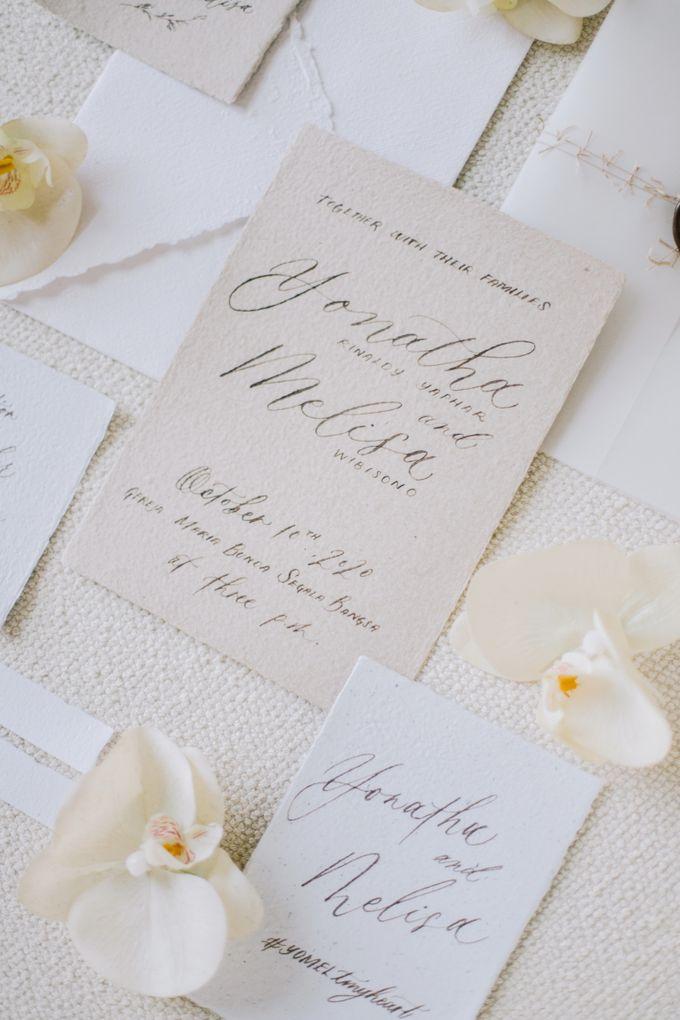 Yonatha & Melisa by Twogather Wedding Planner - 002