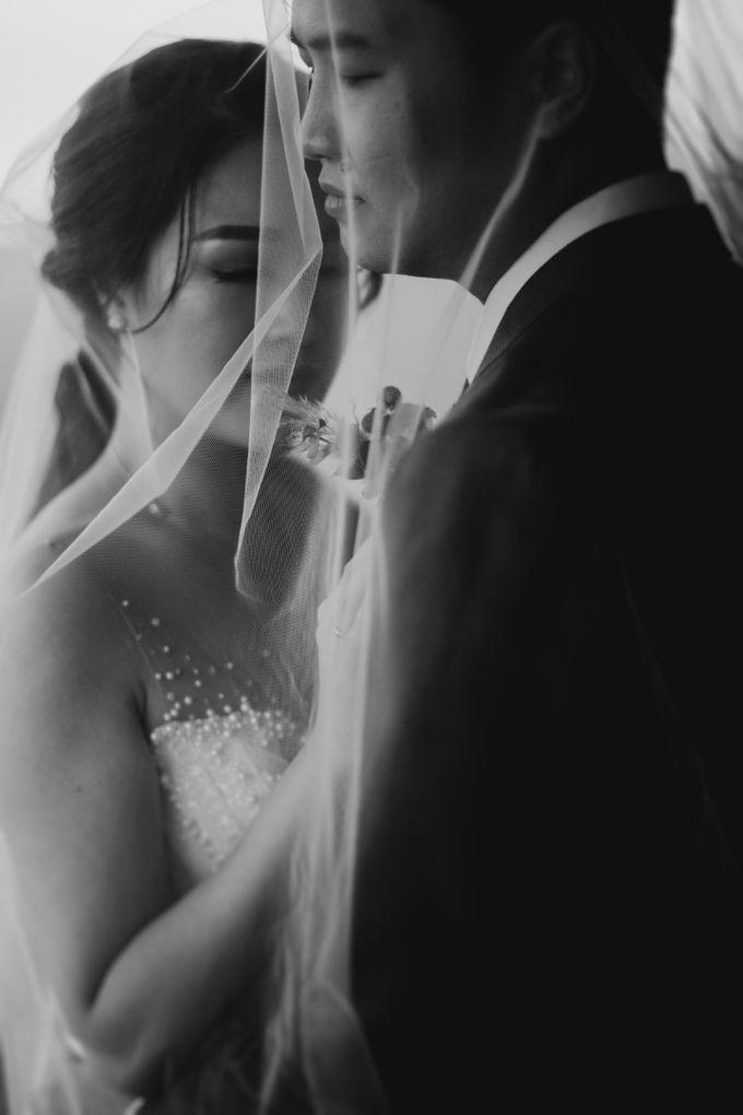 Bali Wedding of Dennis & Megan by Lentera Wedding - 041