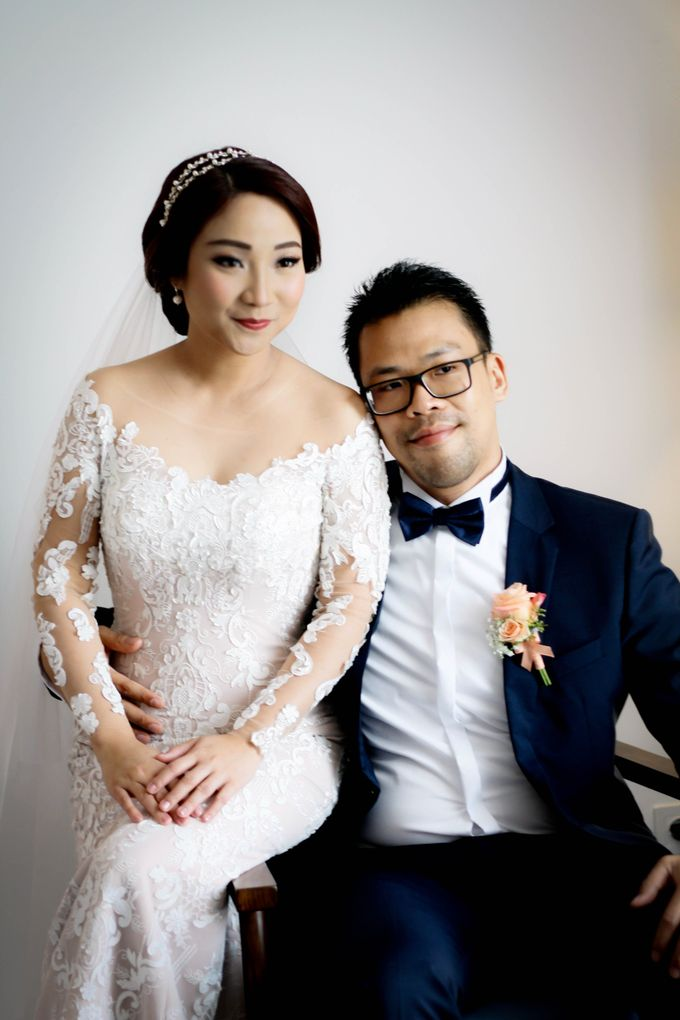 Ibnu & Anita Wedding by MariMoto Productions - 011