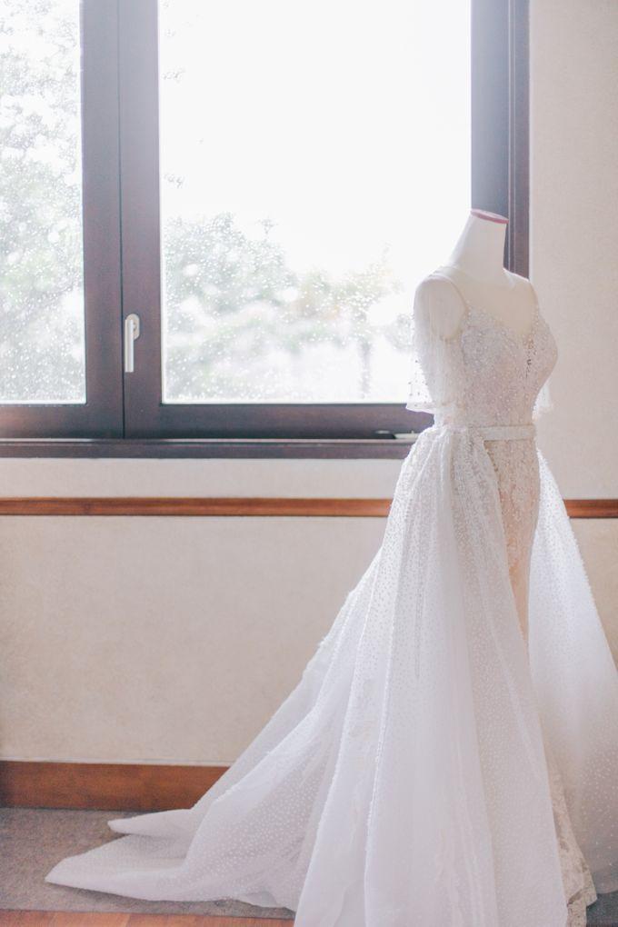 Yonatha & Melisa by Twogather Wedding Planner - 005