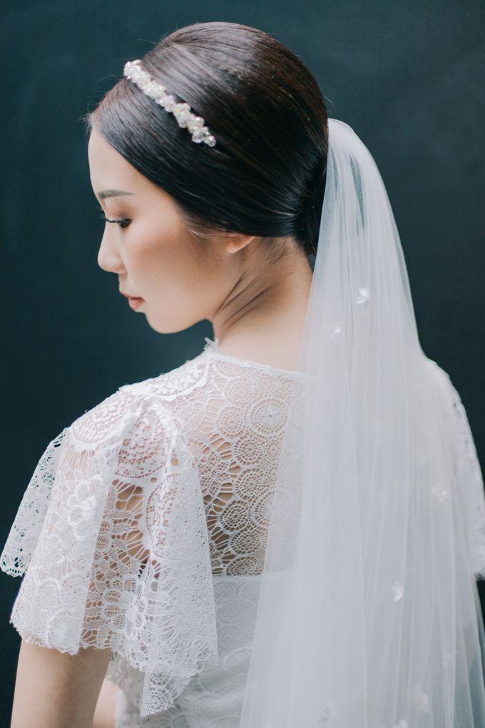Yonatha & Melisa by Twogather Wedding Planner - 004