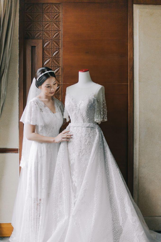 Yonatha & Melisa by Twogather Wedding Planner - 006
