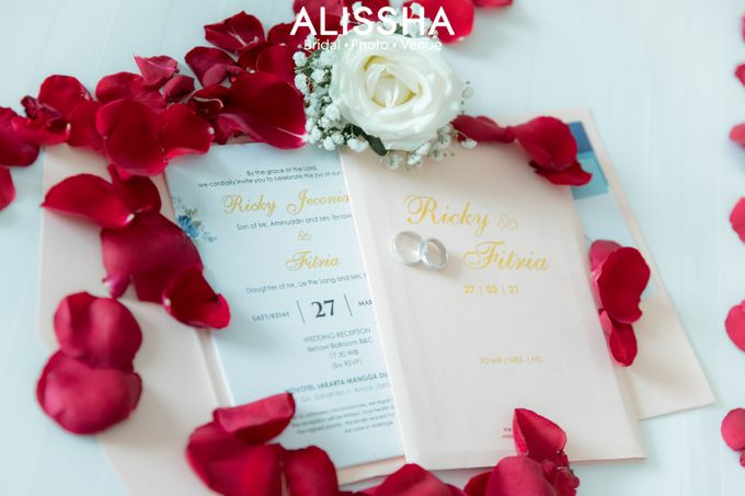 Wedding Day Fitria-Ricky Novotel Mangga Dua by Alissha Bride - 006