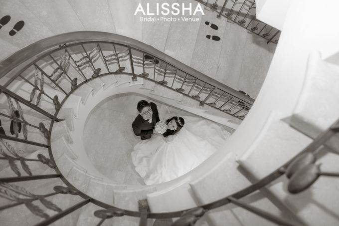 Wedding Day Fitria-Ricky Novotel Mangga Dua by Alissha Bride - 008