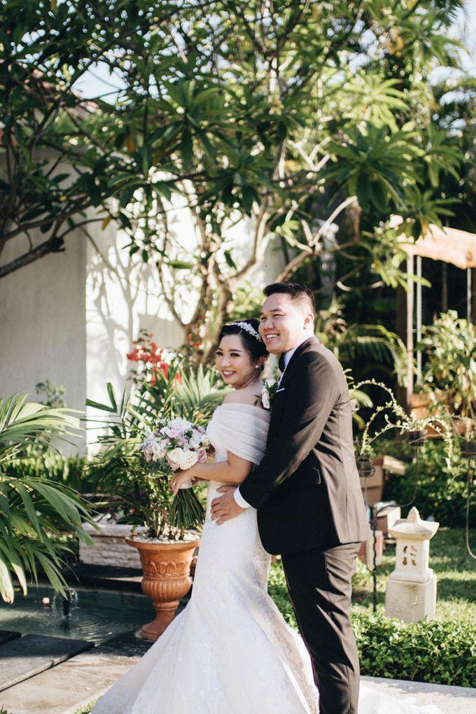 Putra & Vania by Astagina Resort Villa & Spa Bali - 014