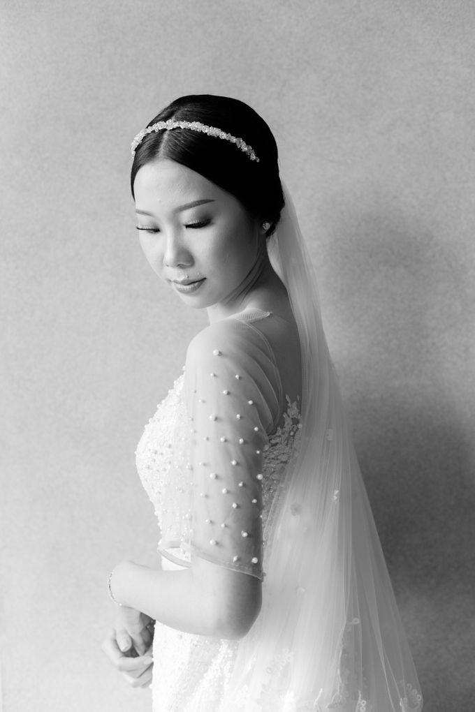 Yonatha & Melisa by Twogather Wedding Planner - 008