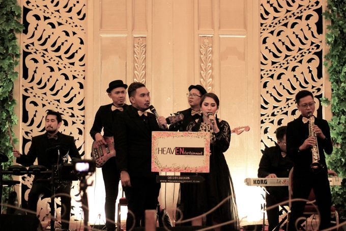FULL ACOUSTIC  at DHANAPALA by HEAVEN ENTERTAINMENT - 002