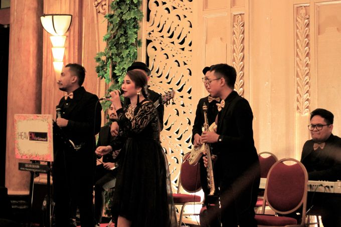 FULL ACOUSTIC  at DHANAPALA by HEAVEN ENTERTAINMENT - 004