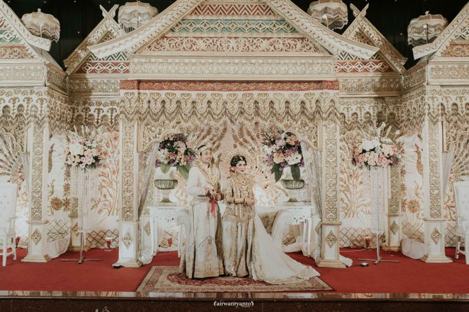 Wedding Giska & Biondi akad & resepsi by airwantyanto project - 024