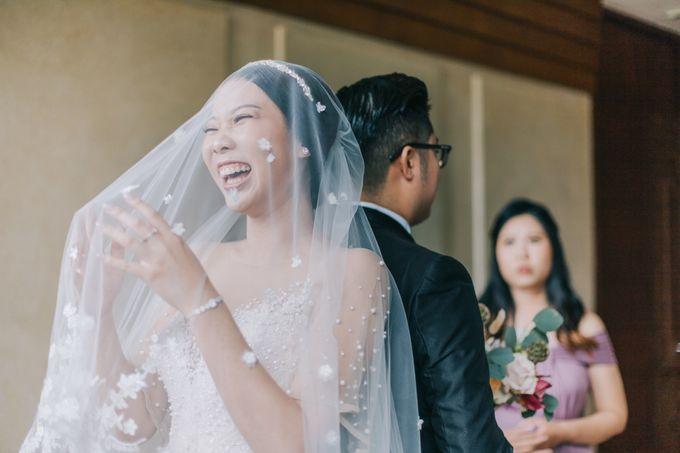 Yonatha & Melisa by Twogather Wedding Planner - 015