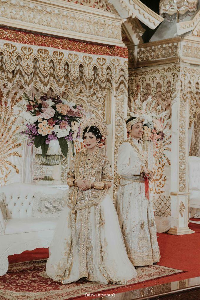 Wedding Giska & Biondi akad & resepsi by airwantyanto project - 027