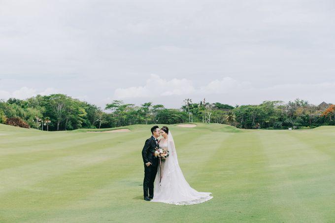 Yonatha & Melisa by Twogather Wedding Planner - 017