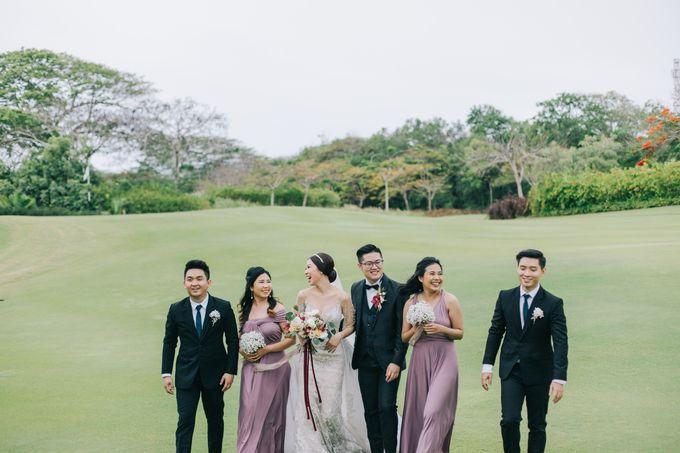 Yonatha & Melisa by Twogather Wedding Planner - 018