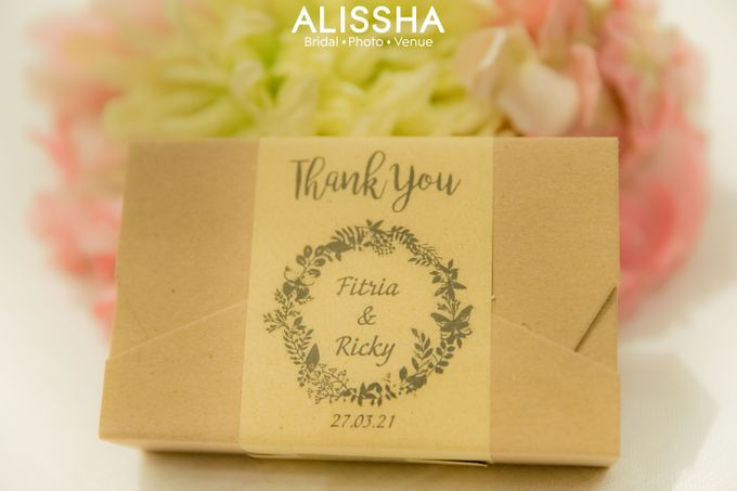 Wedding Day Fitria-Ricky Novotel Mangga Dua by Alissha Bride - 016