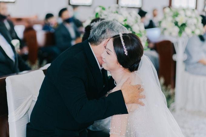 Yonatha & Melisa by Twogather Wedding Planner - 020