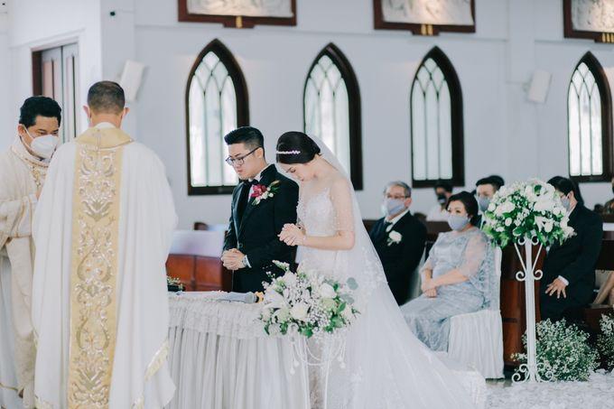 Yonatha & Melisa by Twogather Wedding Planner - 022