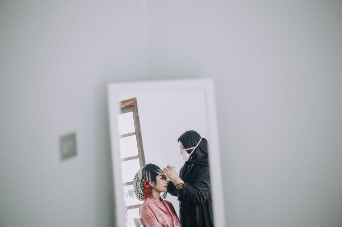 Anna & Razi Wedding at Villavi  by Milandbay by Mirza Photography - 004