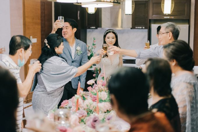 Yonatha & Melisa by Twogather Wedding Planner - 025