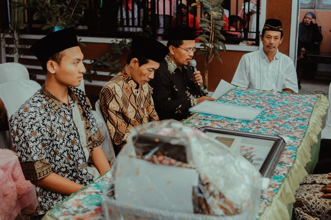 Wedding Dyah & Yus by Semesta Ruang - 001