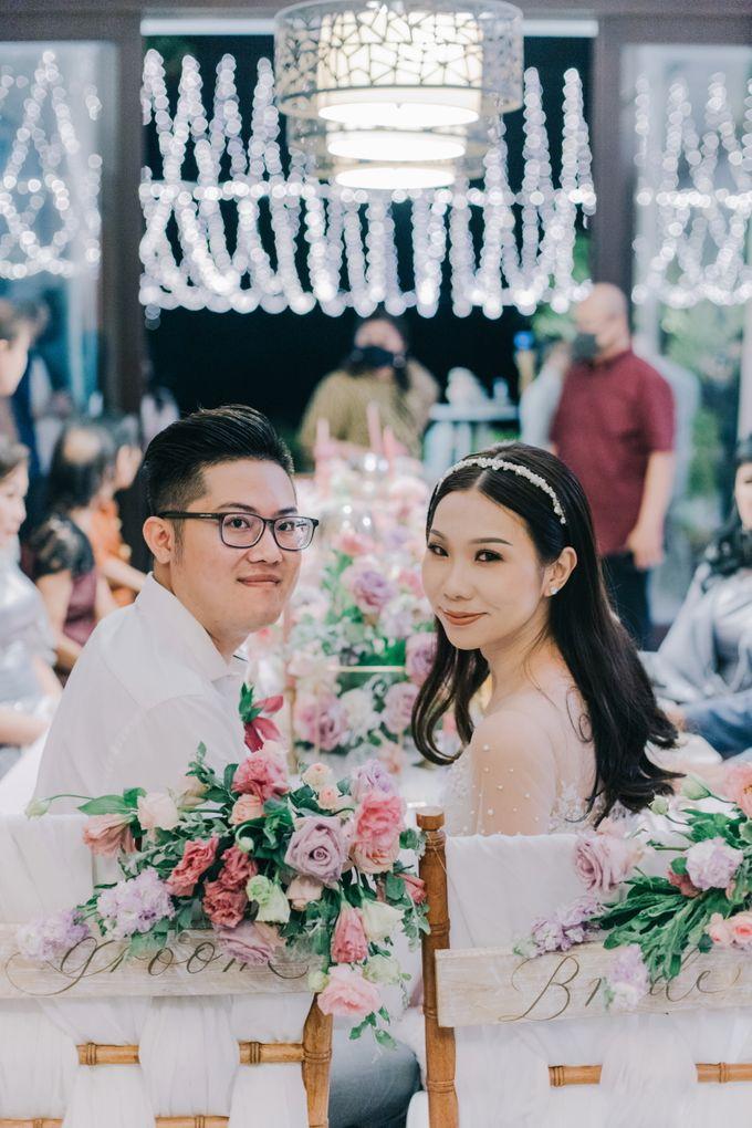 Yonatha & Melisa by Twogather Wedding Planner - 026