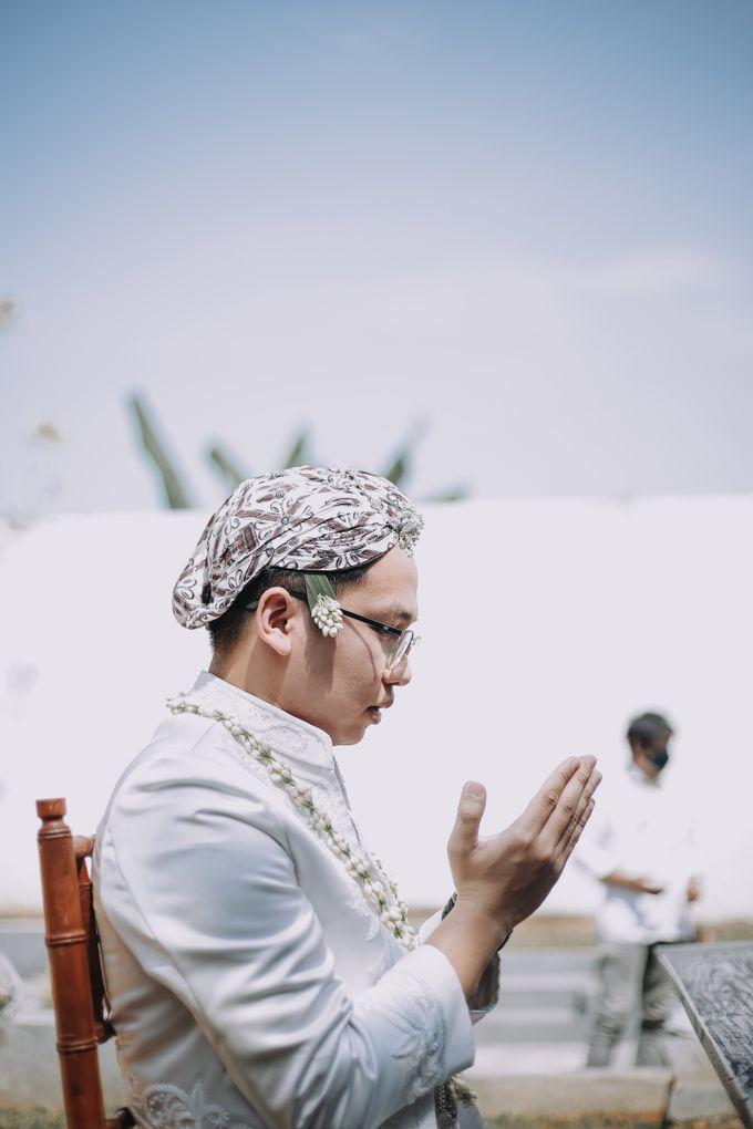 Anna & Razi Wedding at Villavi  by Milandbay by Mirza Photography - 009