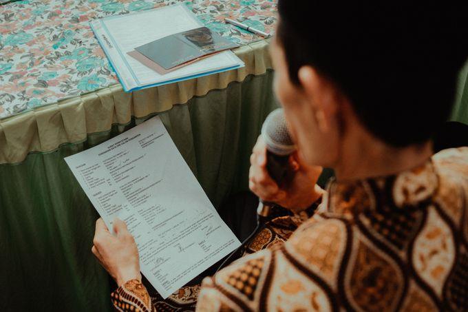 Wedding Dyah & Yus by Semesta Ruang - 003