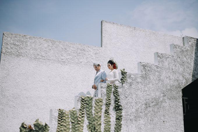 Anna & Razi Wedding at Villavi  by Milandbay by Mirza Photography - 010