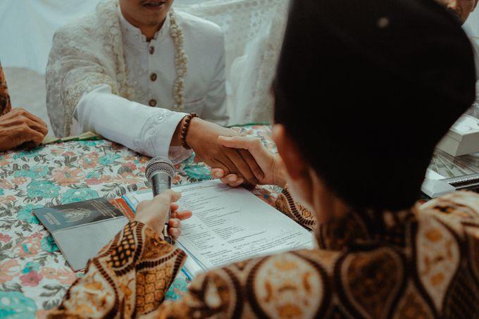 Wedding Dyah & Yus by Semesta Ruang - 005