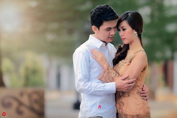 Prewedding Witi by AYURA PHOTODUCTION - 007