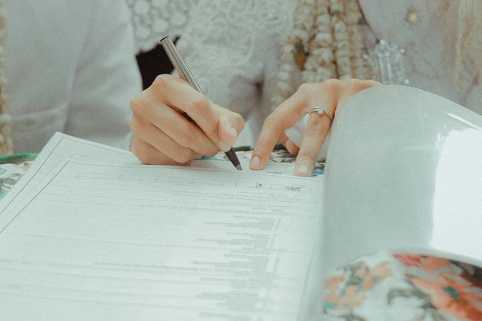Wedding Dyah & Yus by Semesta Ruang - 007