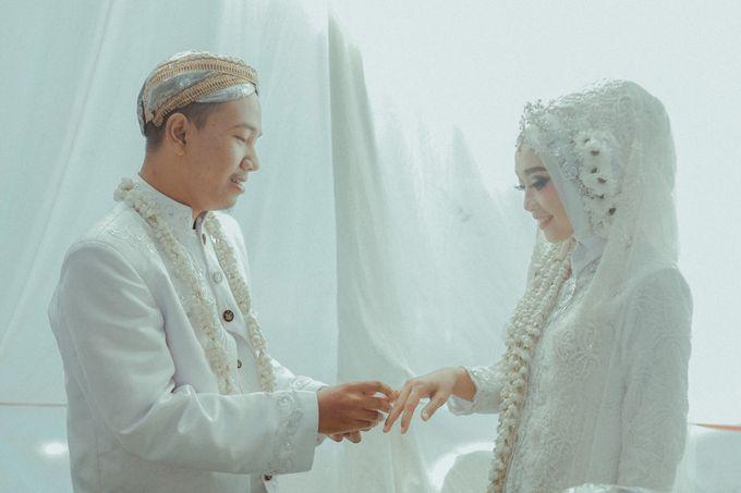 Wedding Dyah & Yus by Semesta Ruang - 008