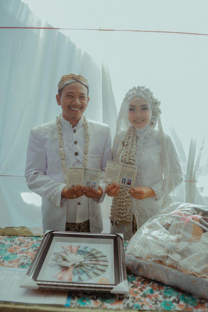 Wedding Dyah & Yus by Semesta Ruang - 009