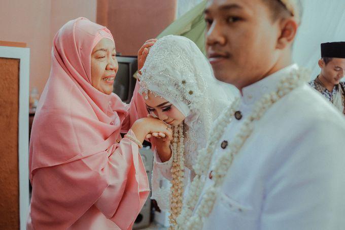 Wedding Dyah & Yus by Semesta Ruang - 010