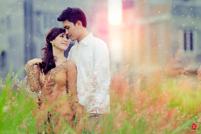 Prewedding Witi by AYURA PHOTODUCTION - 010