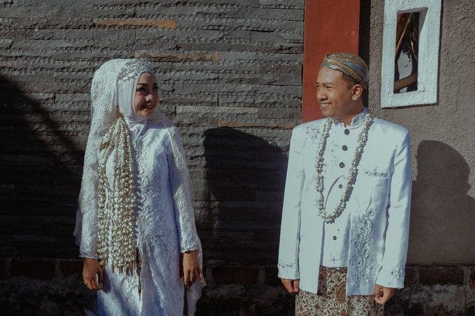 Wedding Dyah & Yus by Semesta Ruang - 011