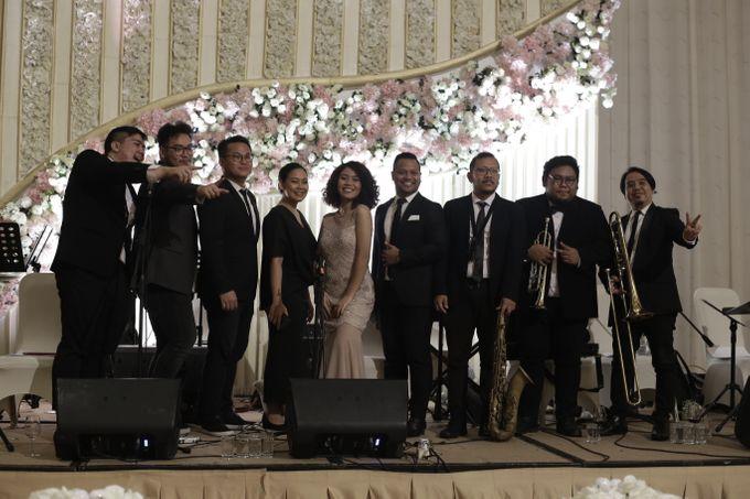 Jonathan & Merry Wedding by Archipelagio Music - 004