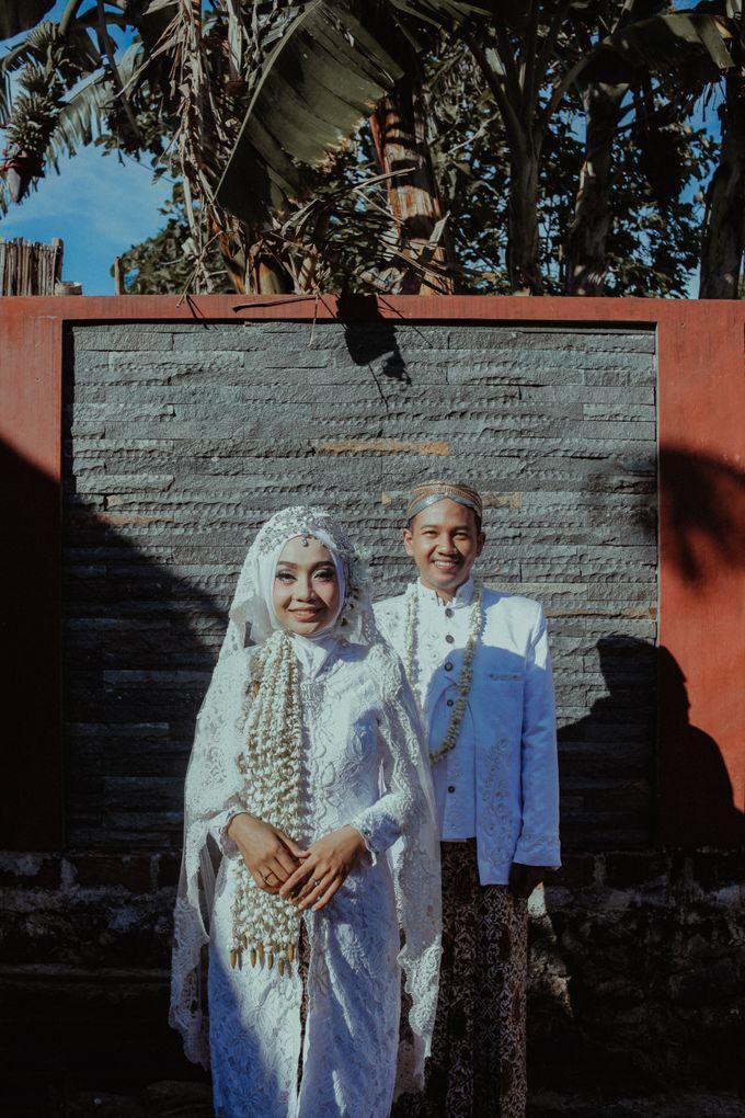 Wedding Dyah & Yus by Semesta Ruang - 012