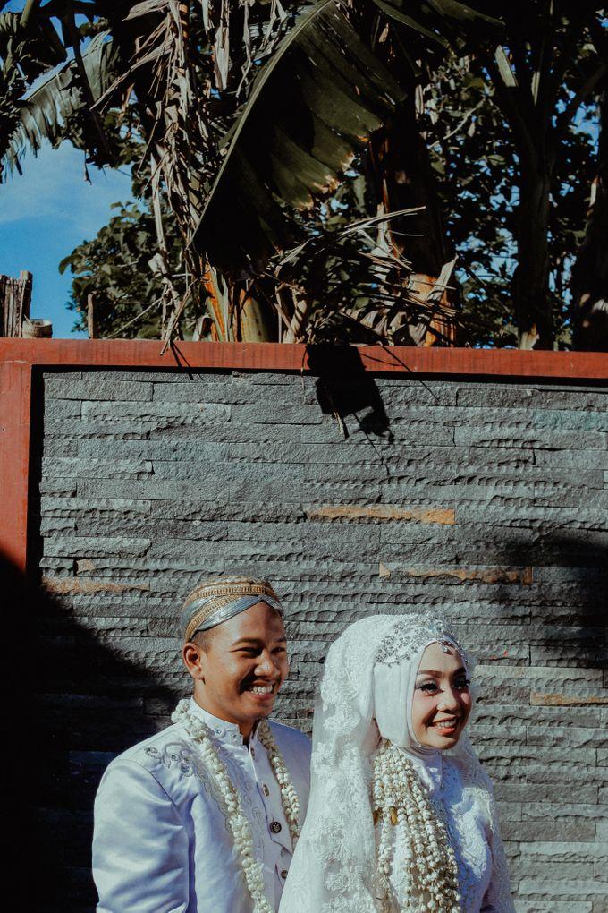 Wedding Dyah & Yus by Semesta Ruang - 013