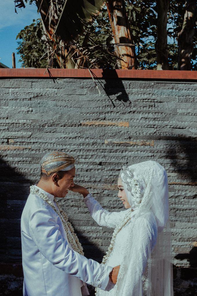 Wedding Dyah & Yus by Semesta Ruang - 014