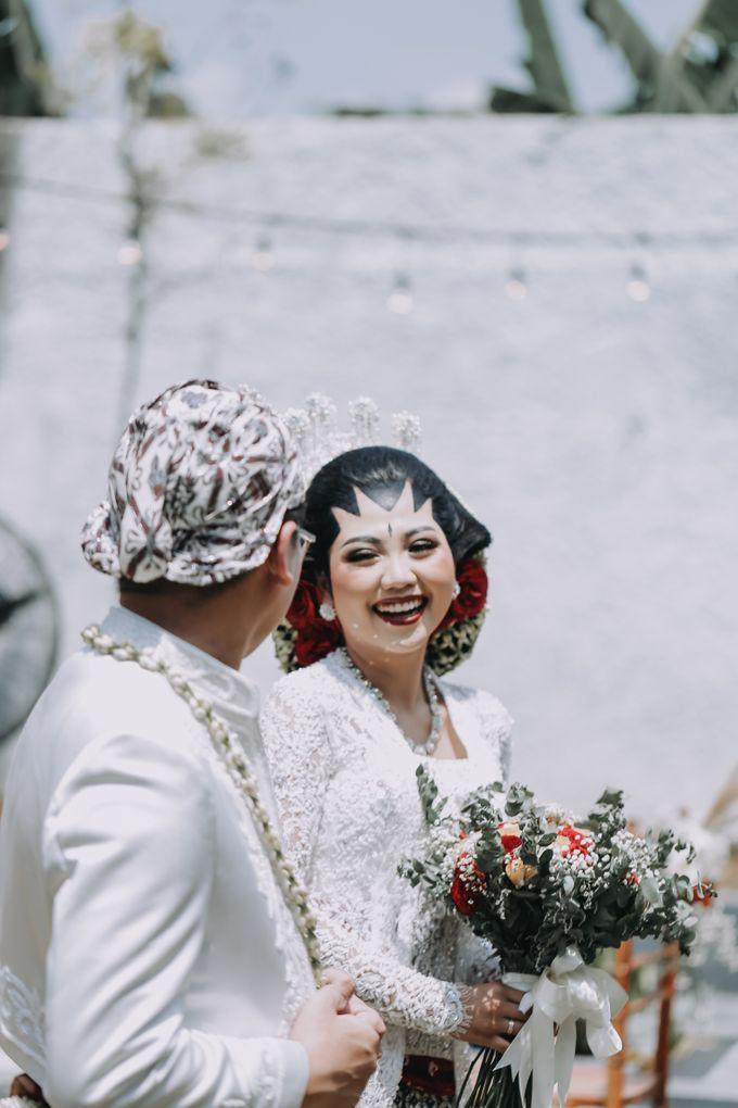 Anna & Razi Wedding at Villavi  by Milandbay by Mirza Photography - 011