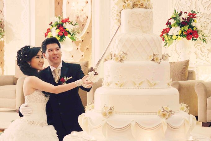 International Wedding Planning Raymond & Viriany by Meilleur - 003