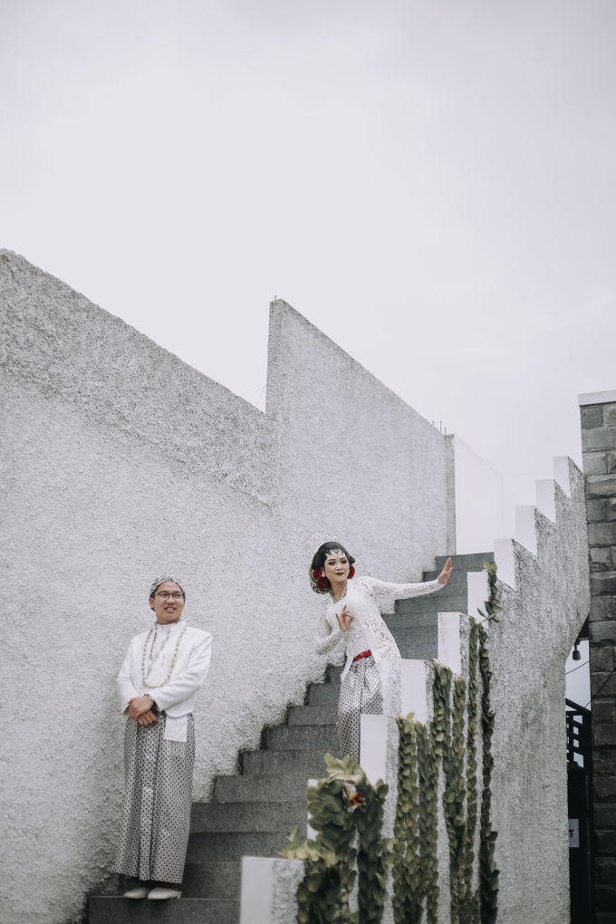 Anna & Razi Wedding at Villavi  by Milandbay by Mirza Photography - 025