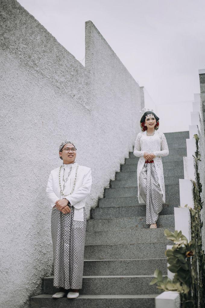 Anna & Razi Wedding at Villavi  by Milandbay by Mirza Photography - 001