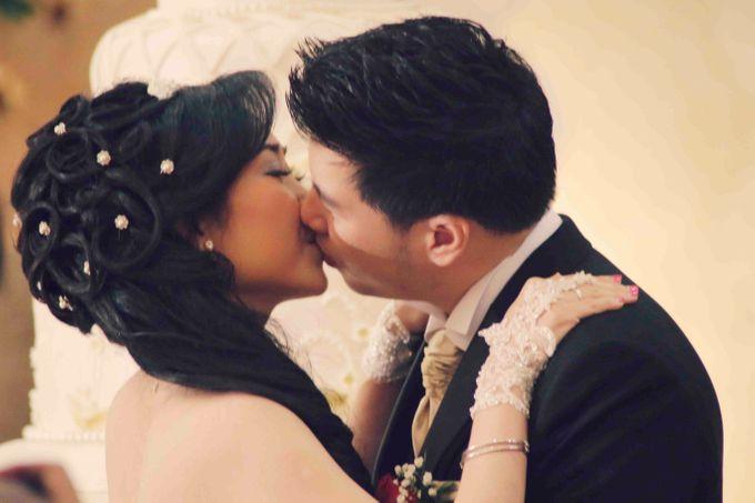 International Wedding Planning Raymond & Viriany by Meilleur - 001