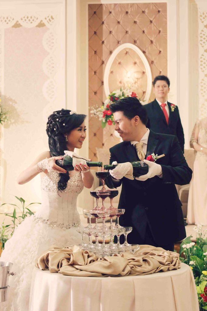 International Wedding Planning Raymond & Viriany by Meilleur - 005