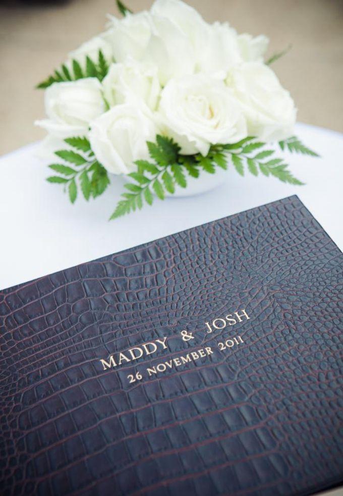 Maddy & Josh by Bali Wedding Films - 009