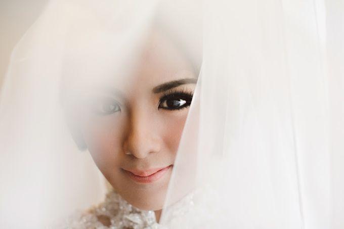 Hotel Borobudur Jakarta - Ferry & Ester by Impressions Wedding Organizer - 004