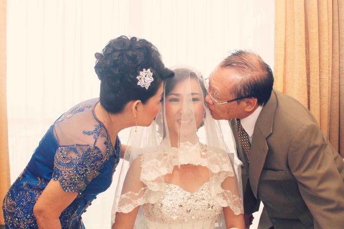 International Wedding Planning Raymond & Viriany by Meilleur - 008